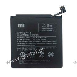 Xiaomi Redmi Note 4x / BN43 4000mAh 15.4Wh Li-Ion 3.85V (oryginalny) Pozostałe