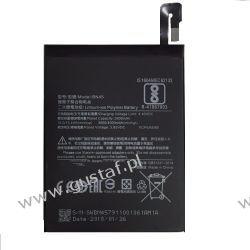Xiaomi Redmi Note 5 / BN45 3900mAh 15Wh Li-Ion 3.85V (oryginalny) Telefony i Akcesoria