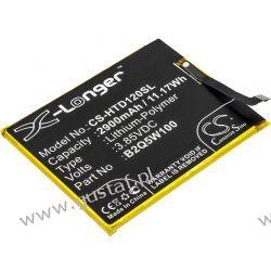 HTC Desire 12 + / B2Q5W100 2900mAh 11.17Wh Li-Polymer 3.85V (Cameron Sino)