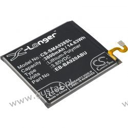 Samsung Galaxy A9 2018 / EB-BA920ABU 3800mAh 14.63Wh Li-Polymer 3.85V (Cameron Sino) Samsung