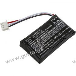 JBL Flip / AEC653055-2S 1050mAh 7.77Wh Li-Polymer 7.4V (Cameron Sino) RTV i AGD
