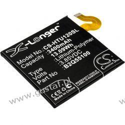 HTC U12 Plus / 35H00278-00M 3400mAh 13.09Wh Li-Polymer 3.85V (Cameron Sino) HTC/SPV