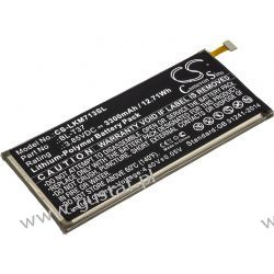 LG Q8 2018 / BL-T37 3300mAh 12.71Wh Li-Polymer 3.85V (Cameron Sino) LG