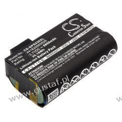 Sokkia SHC-236 / 60991 6800mAh 25.16Wh Li-Ion 3.7V (Cameron Sino)