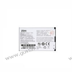 ZTE MF30 / LI3715T42P3H654251 1500mAh 5.6Wh Li-Ion 3.7V (oryginalny) Akcesoria GSM