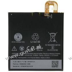 HTC Google Pixel / 35H00262-00M 2770mAh 10.66Wh Li-Polymer 3.85V (oryginalny) HTC/SPV