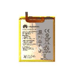 Huawei Google Nexus 6P / HB416683ECW 3450mAh 13.26Wh Li-Polymer 3.82V (oryginalny) Akcesoria GSM