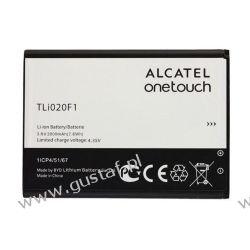 Alcatel One Touch Pop C7 / TLi020F1 2000mAh 7.6Wh Li-Ion 3.8V (oryginalny) Telefony i Akcesoria