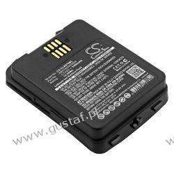 CipherLab 9700 / BA-0083A6 3400mAh 12.58Wh Li-Ion 3.7V (Cameron Sino) RTV i AGD