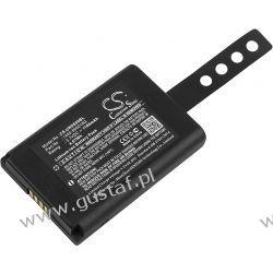 Unitech RD650 / 1400-900018G 1100mAh 4.07Wh Li-Ion 3.7V (Cameron Sino) Przemysł
