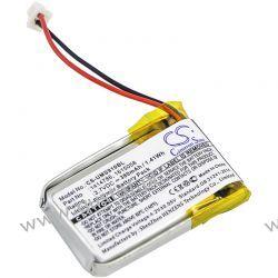 Unitech MS910 / 1414786 380mAh 1.41Wh Li-Polymer 3.7V (Cameron Sino) Akumulatory