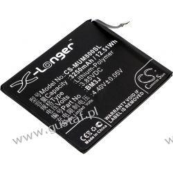 Xiaomi Mi 8 Youth / BM3J 3250mAh 12.51Wh Li-Polymer 3.85V (Cameron Sino) Telefony i Akcesoria