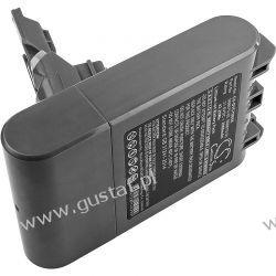 Dyson SV11 / 968670-02 2000mAh 43.20Wh Li-Ion 21.6V (Cameron Sino) AGD drobne