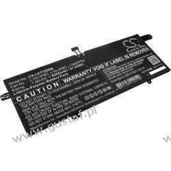 Lenovo IdeaPad 720s / L16C4PB3 6200mAh 47.62Wh Li-Polymer 7.68V (Cameron Sino) Pozostałe