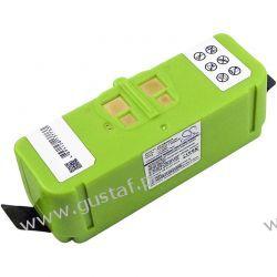 iRobot Roomba 614 / 2130LI 4000mAh 57.60Wh Li-Ion 14.4V (Cameron Sino) RTV i AGD