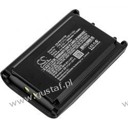 Vertex VX-230 / FNB-V131Li 1600mAh 11.84Wh Li-Ion 7.4V (Cameron Sino) Pozostałe