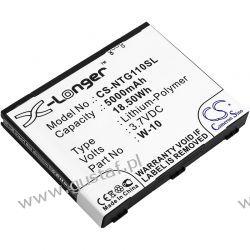 Netgear MR1100 / W-10 5000mAh 18.50Wh Li-Polymer 3.7V (Cameron Sino) HTC/SPV