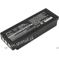 Scanreco 590 / 13445 2000mAh 14.40Wh Ni-MH 7.2V (Cameron Sino) Części i akcesoria
