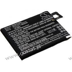 Blu Energy X Plus 2 / BP503C 5000mAh 19.25Wh Li-Polymer 3.85V (Cameron Sino)
