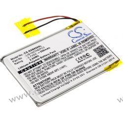Sony MDR-XB650BT / 1-756-920-31 550mAh 2.04Wh Li-Polymer 3.7V (Cameron Sino) RTV i AGD