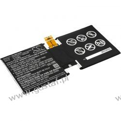 Microsoft Surface 3 10.8 / G3HTA003H 7200mAh 27.22Wh Li-Polymer 3.78V (Cameron Sino) Akumulatory
