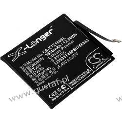 ZTE Nubia Z18 mini Dual SIM / Li3933T44P6h766343 3350mAh 12.90Wh Li-Polymer 3.85V (Cameron Sino) Akcesoria GSM