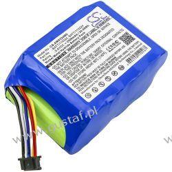 Alaris Medicalsystems Asena Syringe Pump GP / 1000SP00487 2500mAh 24.00Wh Ni-MH 9.6V (Cameron Sino) Akumulatory