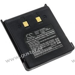 Panasonic KX-T9100 / KX-A45 2000mAh 9.60Wh Ni-MH 4.8V (Cameron Sino) Telefony i Akcesoria