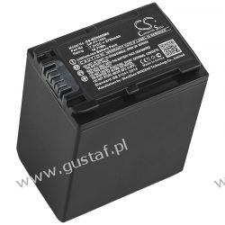 Sony FDR-AX33 / NP-FV100A 2700mAh 19.71Wh Li-Ion 7.3V (Cameron Sino) Kamery