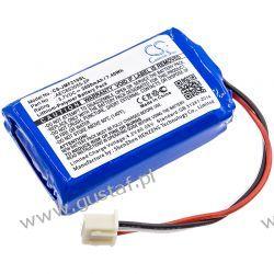 JBL Flip 2 (2013) / AEC653055-2P 2000mAh 7.4Wh Li-Polymer 3.7V (Cameron Sino) Sprzęt audio przenośny