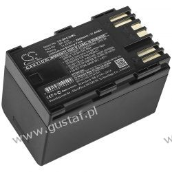 Canon EOS C200 / BP-A30 2600mAh 37.44Wh Li-Ion 14.4V (Cameron Sino) Przyrządy pomiarowe