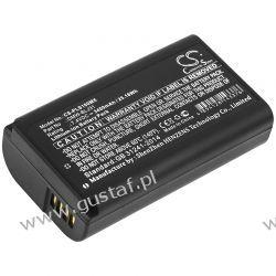 Panasonic Lumix S1 / DMW-BLJ31 3400mAh 25.16Wh Li-Ion 7.4V (Cameron Sino) Fotografia