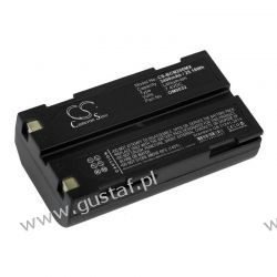 BCI Capnocheck II Capnograph Pulse Oximeter / OM0032 3400mAh 25.16Wh Li-Ion 7.4V (Cameron Sino) Zdrowie i Uroda