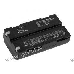 BCI Capnocheck II Capnograph Pulse Oximeter / OM0032 2600mAh 19.24Wh Li-Ion 7.4V (Cameron Sino) Zdrowie i Uroda