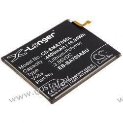 Samsung Galaxy A70 / EB-BA705ABU 4400mAh 16.94Wh Li-Polymer 3.85V (Cameron Sino) Baterie, akumulatory