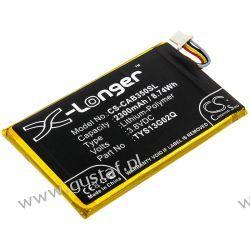 CAT B35 / TYS13G02Q 2300mAh 8.74Wh Li-Polymer 3.8V (Cameron Sino) Akcesoria GSM