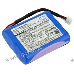 Bang & Olufsen BeoPlay A3 / 3S/LIC 3400mAh 37.74Wh Li-Ion 11.1V (Cameron Sino) Sprzęt audio przenośny