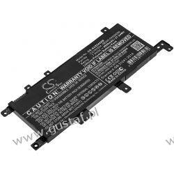 Asus VivoBook F542UF / C21N1634 4900mAh 37.24Wh Li-Polymer 7.6V (Cameron Sino) Akumulatory