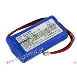 G-CARE SP-800 / BAK-18650C4*2 2600mAh 18.72Wh Li-Ion 7.4V (Cameron Sino) RTV i AGD