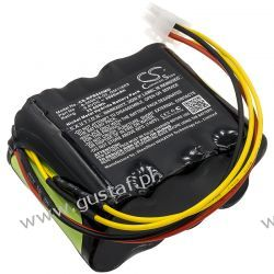 Respironics BiPap Focus Ventilator / 8-500016-00 3500mAh 33.60Wh Ni-MH 9.6V (Cameron Sino) Asus