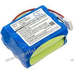Nonin 7500 Pulse Oximeter / 4032-003 2000mAh 14.40Wh Ni-MH 7.2V (Cameron Sino) RTV i AGD