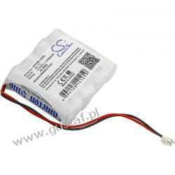 HD Supply 884952 / Interstate DRY0017 2700mAh 16.20Wh Alkaline 6.0V (Cameron Sino) Zasilanie