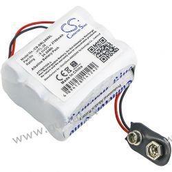 Vingcard 12 / HTL-26 2700mAh 24.30Wh Alkaline 9.0V (Cameron Sino) Baterie
