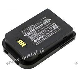 Handheld Nautiz X5 eTicket / 6251-0A 6400mAh 23.68Wh Li-Ion 3.7V (Cameron Sino)