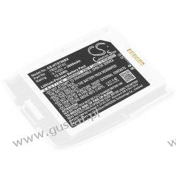 Honeywell Dolphin 7800 / 7800-BTXC 3600mAh 13.32Wh Li-Polymer 3.7V biały (Cameron Sino) Pozostałe