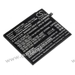 Wiko View Prime / 396272 2900mAh 11.17Wh Li-Polymer 3.85V (Cameron Sino) Telefony i Akcesoria