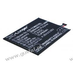 Alcatel N1 Max / TLP035AJ 3500mAh 13.30Wh Li-Polymer 3.8V (Cameron Sino) Telefony i Akcesoria