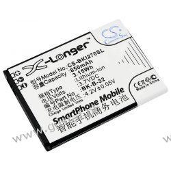 BBK i18 / BK-B-32 850mAh 3.15Wh Li-Ion 3.7V (Cameron Sino) Telefony i Akcesoria