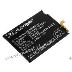 Asus ZenFone Max M2 / C11P1805(1ICP4/67/87) 3900mAh 15.02Wh Li-Polymer 3.85V (Cameron Sino) Telefony i Akcesoria