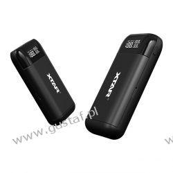 Ładowarka / power bank do akumulatorów cylindrycznych Li-ion 18650 / 20700 / 21700 / 26650 Xtar PB2S czarny HTC/SPV